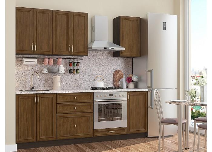 кухня шале-01 antico