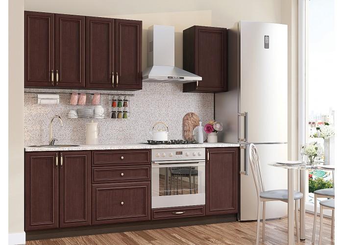 кухня шале-01 thermo oak
