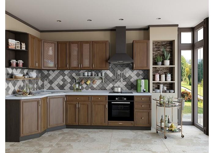 кухня шале-03 antico